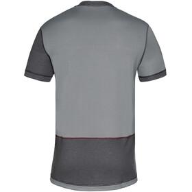 VAUDE Moab III Shirt Men phantom black